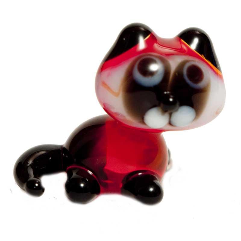 Красный котик, фото 1