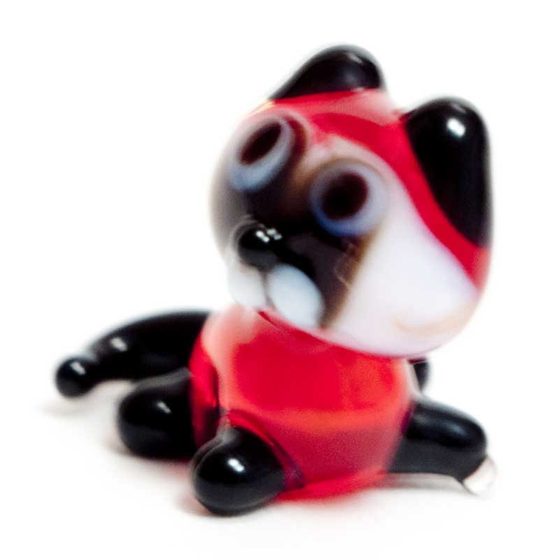 Красный котик, фото 3