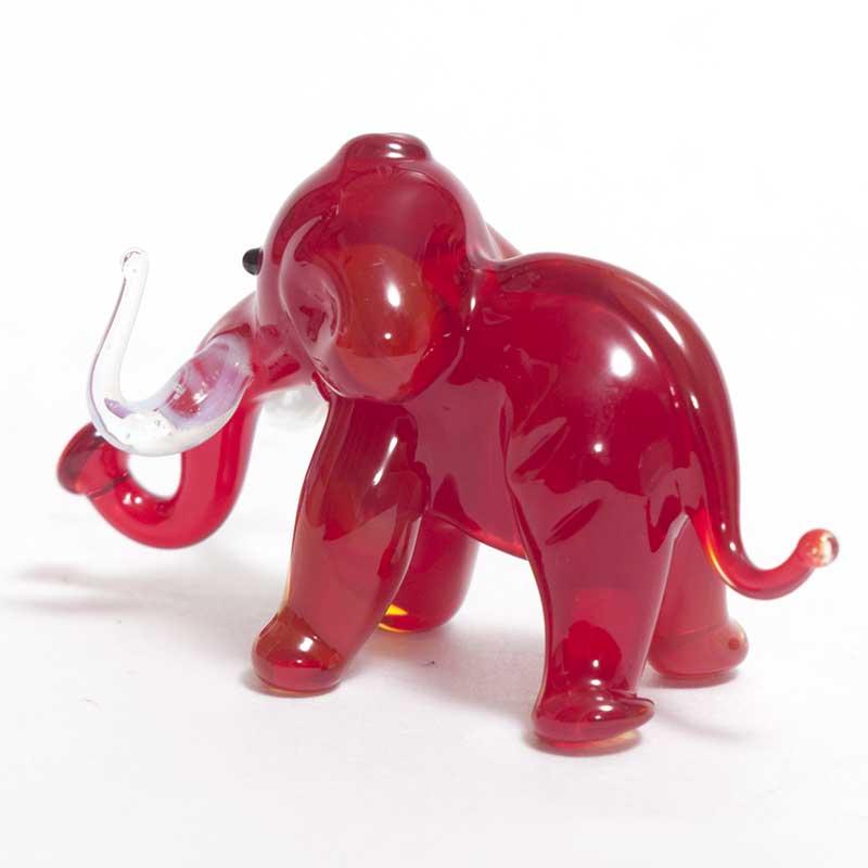 Красный слоник, фото 3