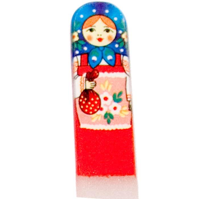 Абразивная пилка для ногтей, фото 2