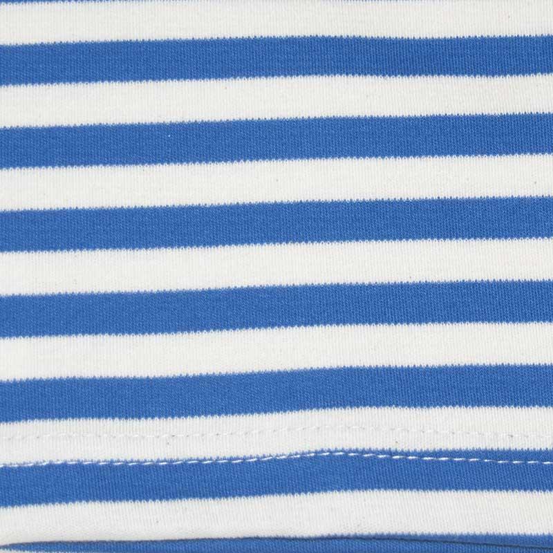 Тельняшка голубая, фото 2