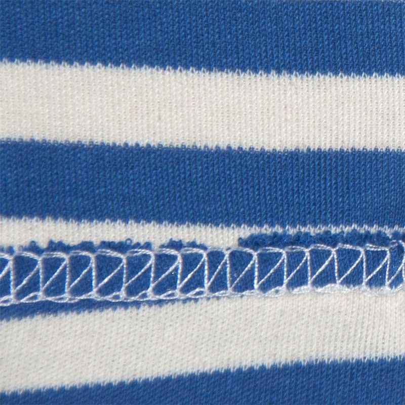 Тельняшка голубая, фото 4