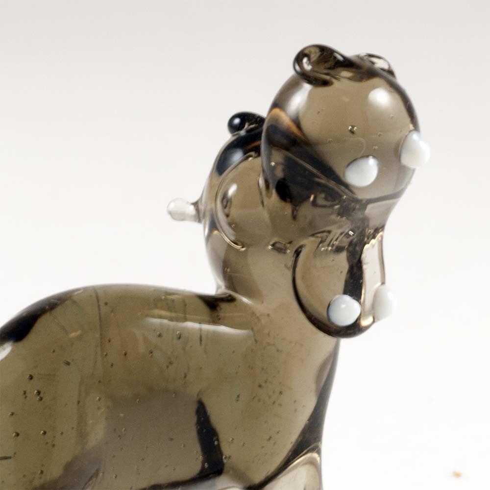 Бегемот стеклянный, фото 2