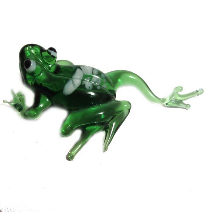 Лягушка которая плывет, фото 1