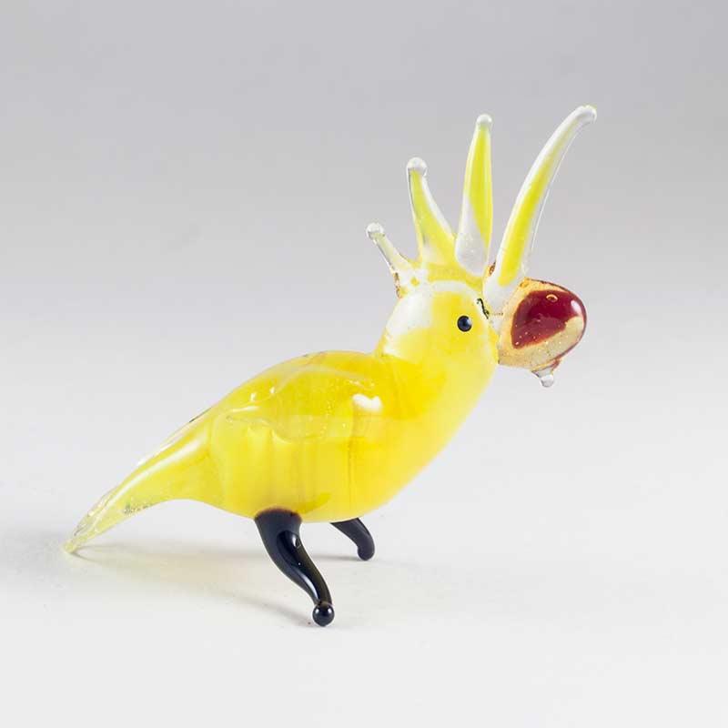 Попугай Какаду, фото 1