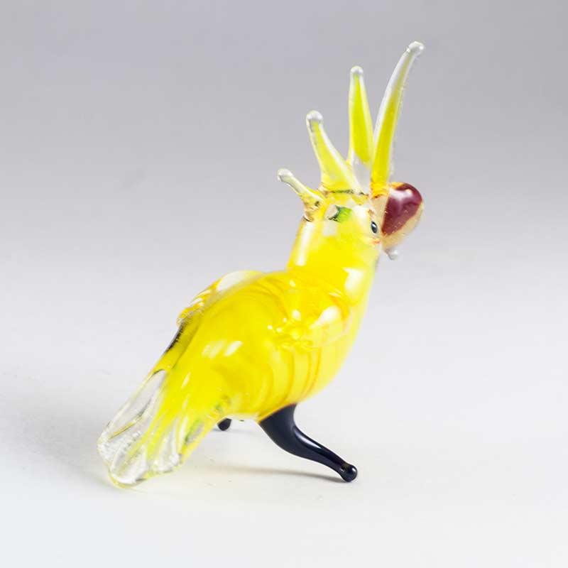 Попугай Какаду, фото 2