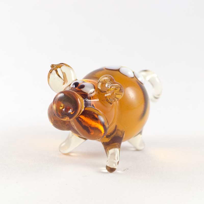 Свинка стеклянная, фото 5