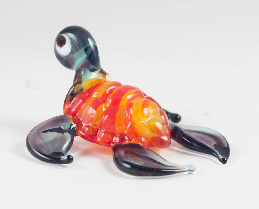 Черепаха красно-серая, фото 2