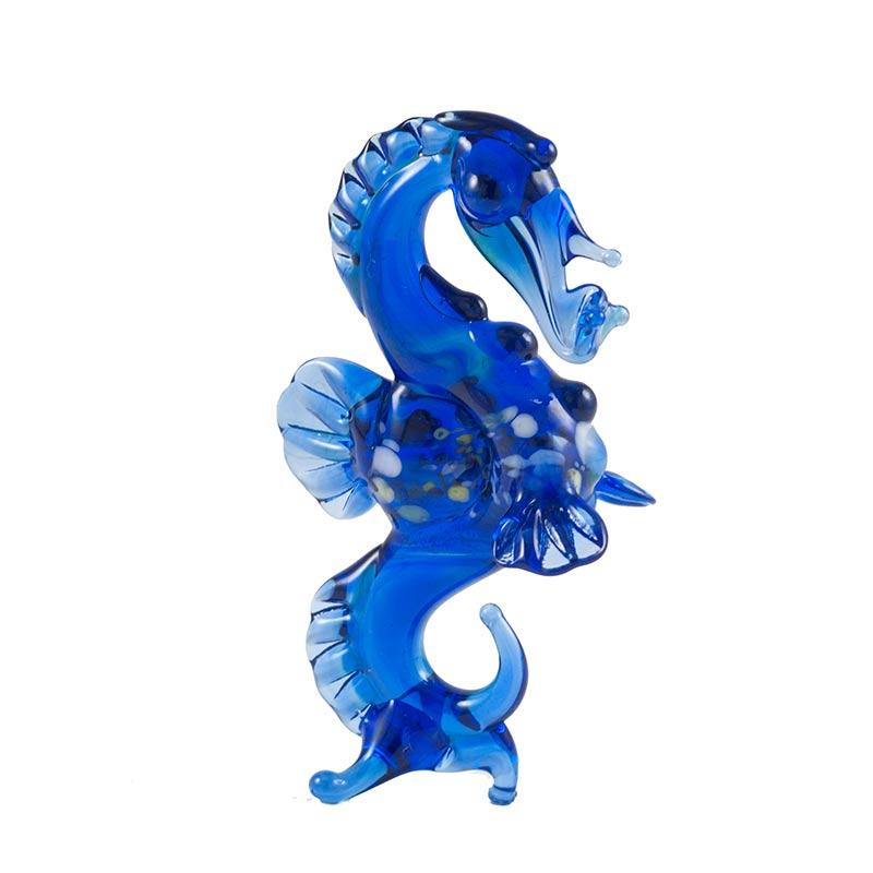 Морской конек фигурка Рыбы