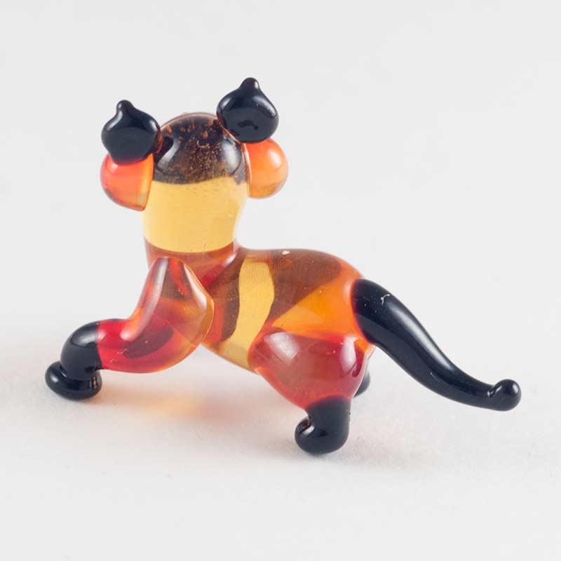Котик мини фигурка, фото 3
