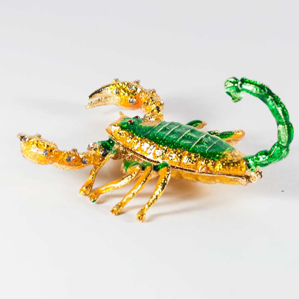 Шкатулка Скорпион, фото 2