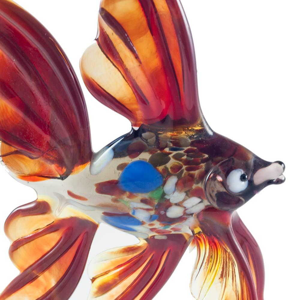 Фигурка рыба скалярия, фото 4