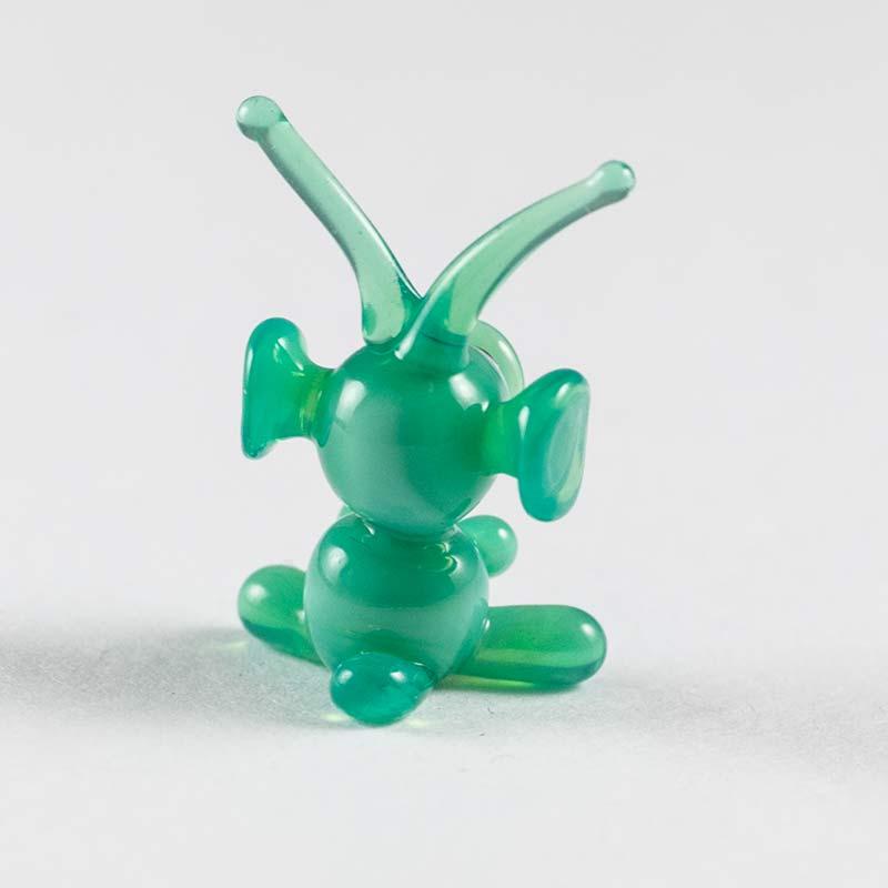 Инопланетянин фигурка мини, фото 3