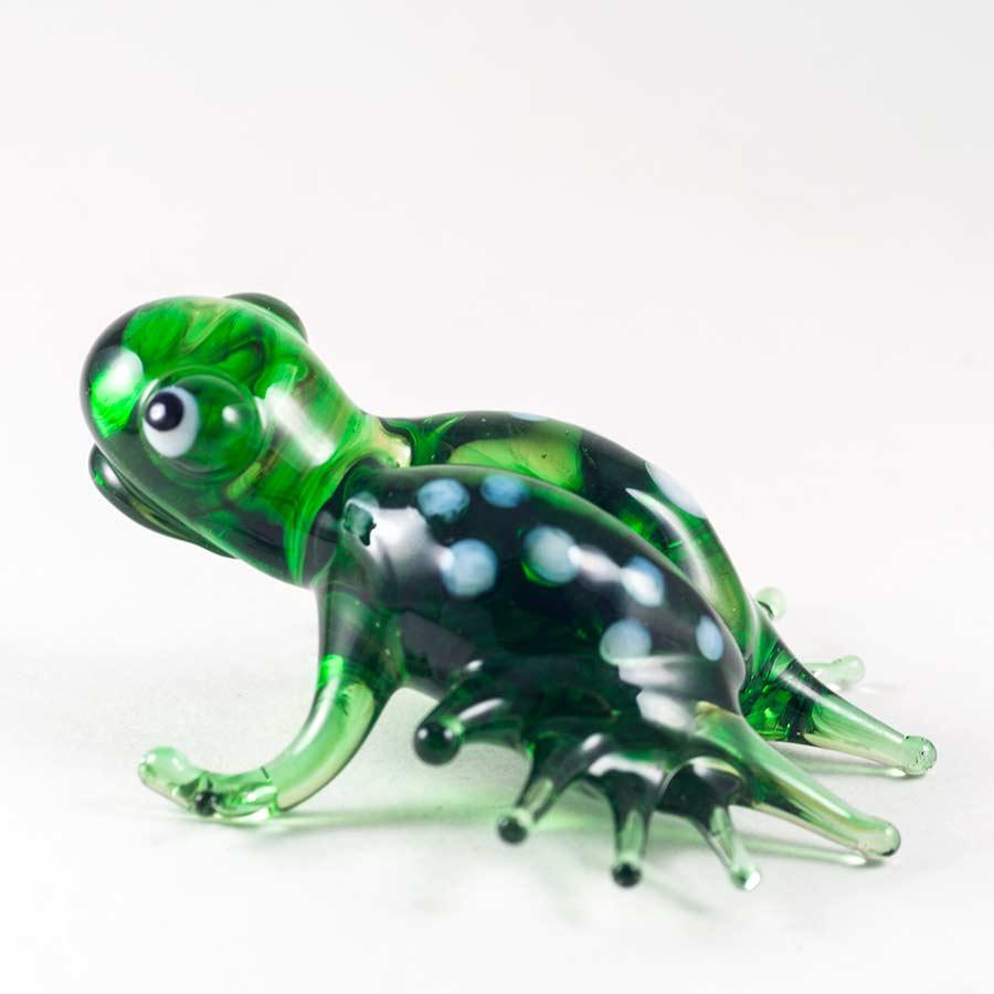Фигурка  Лягушка Рептилии