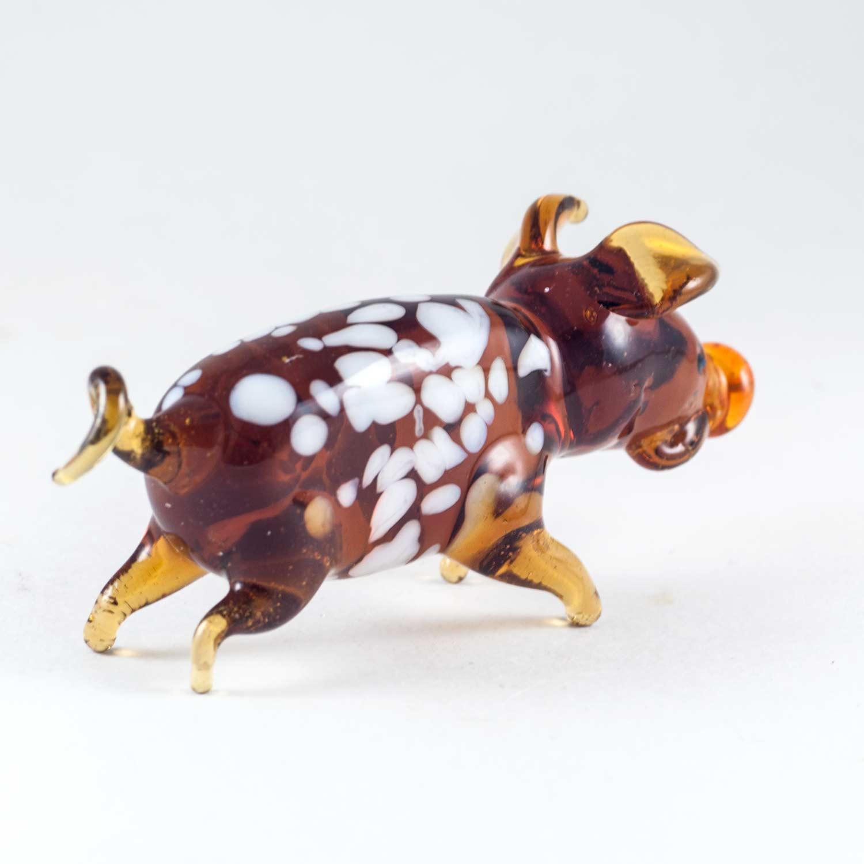 Свинья фигурка Животные