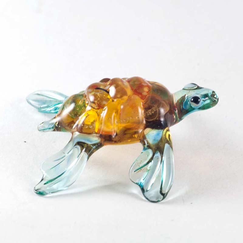 Черепашка морская Рептилии