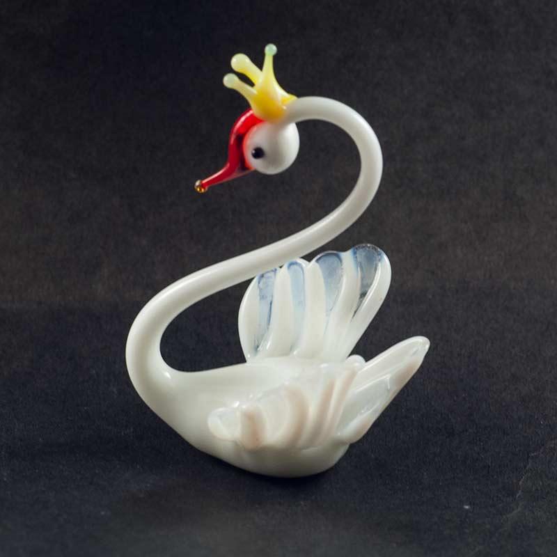 Фигурка Царевна-Лебедь Птицы