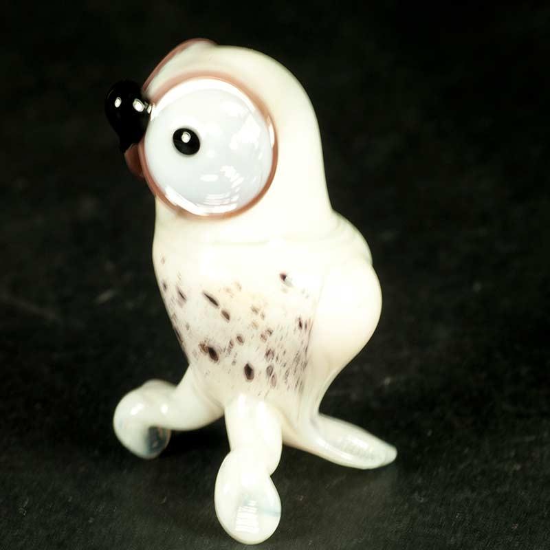 Фигурка Полярная сова Птицы