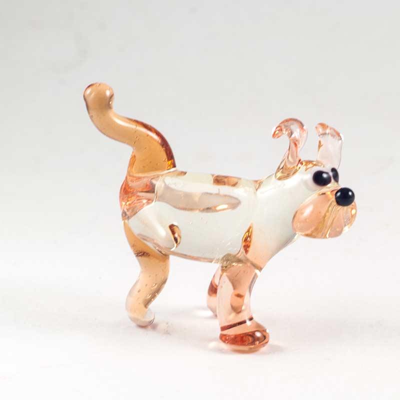Фигурка дворняжки Собаки