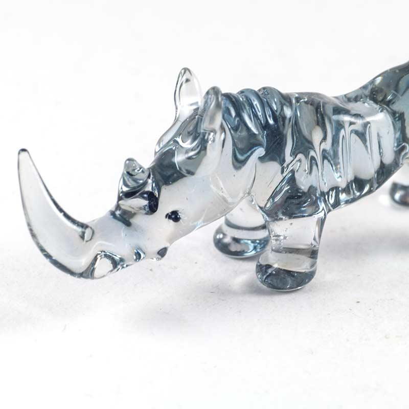 Носорожик фигурка Животные