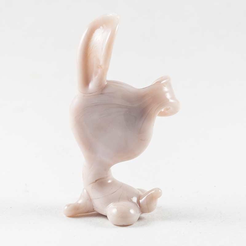 Фигурка зайчик маленький Животные