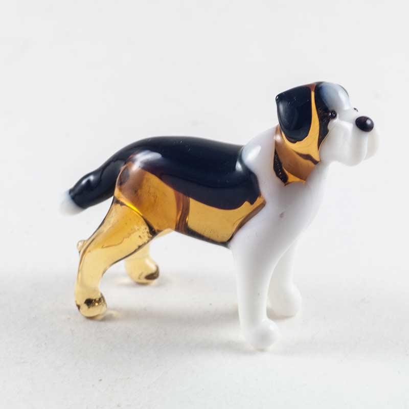 Сенбернар Собаки