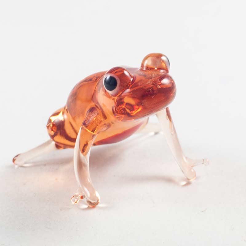Фигурка Лягушечка Рептилии