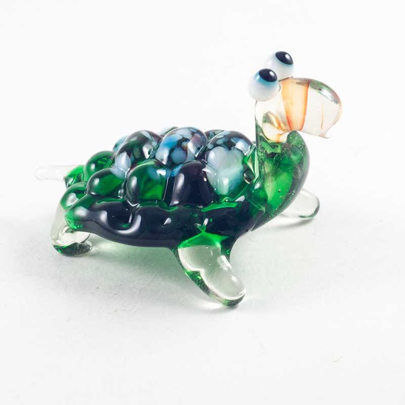Веселая черепаха Рептилии