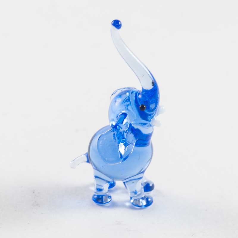 Маленький цирковой слоник Миниатюрные