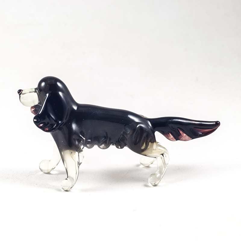 Сеттер-гордон фигурка Собаки