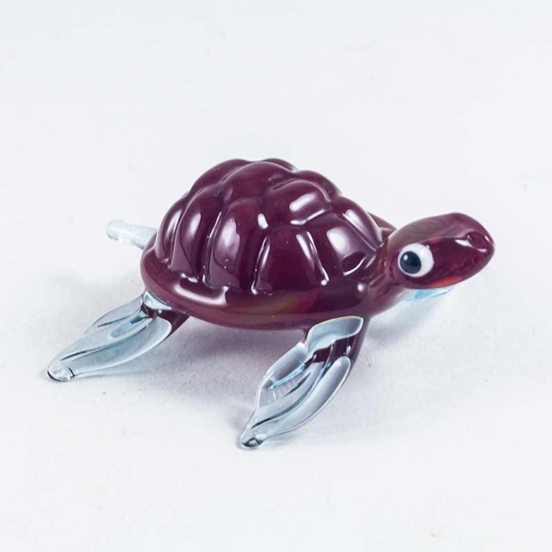 Черепашка морская красная Рептилии