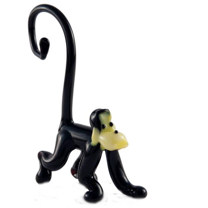 Черная обезьяна, фото 1