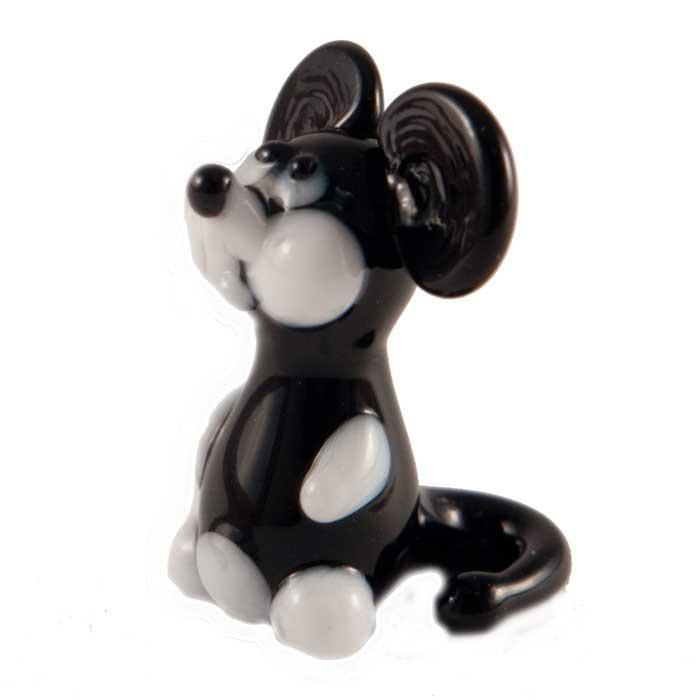 Мышь мини фигурка Миниатюрные