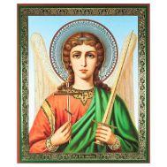 Ангел-Хранитель Икона, фото 1