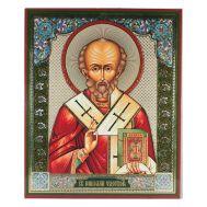 Икона Святителя Николая, фото 1