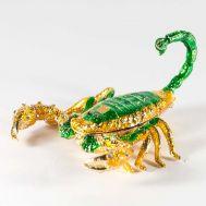 Шкатулка Скорпион, фото 1