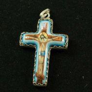 Крестик со Спасителем, фото 1