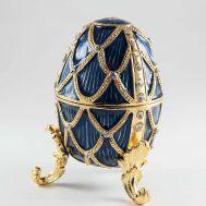 Яйцо синее, фото 1