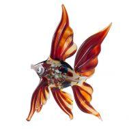 Фигурка рыба скалярия, фото 1
