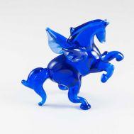 Фигурка Пегас синий, фото 1