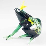 Царевна-Лягушка стеклянная, фото 1