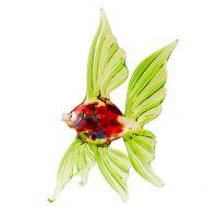 Рыба морская зеленая, фото 1
