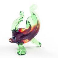 Рыбка красно-зеленая, фото 1