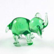 Слон зеленый, фото 1