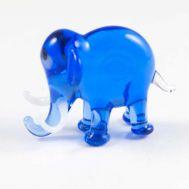 Синий слоник, фото 1
