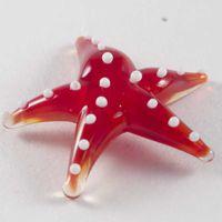 Морская звезда красная, фото 1