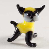 Котик желтый, фото 1