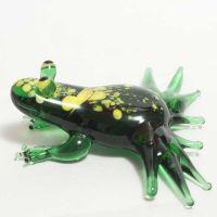 Фигурка Лягушка зеленая, фото 1