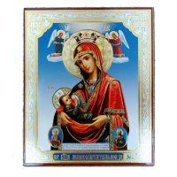 Икона Божья Матерь Млекопитательница