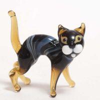 Фигурка Кот испуганный, фото 1